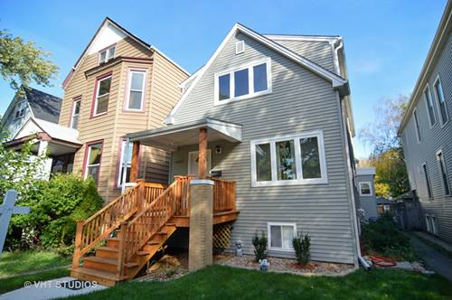 4323 N Avers, Chicago, IL 60618