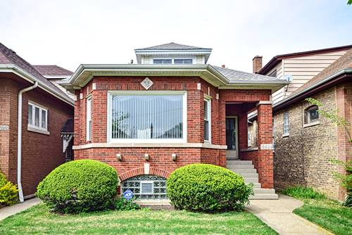 5506 W Pensacola, Chicago, IL 60641