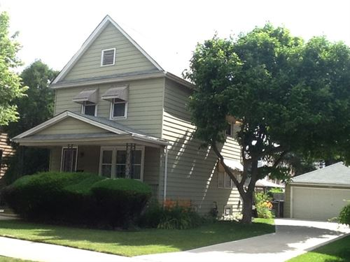 4543 N Knox, Chicago, IL 60630