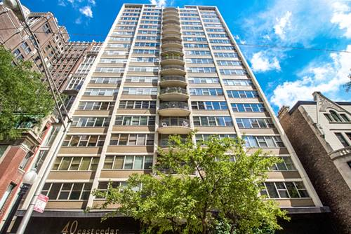 40 E Cedar Unit 14B, Chicago, IL 60611 Gold Coast
