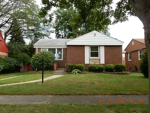 10339 Wight, Westchester, IL 60154