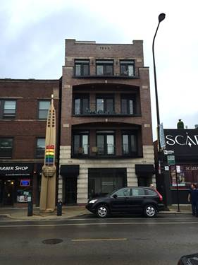 3316 N Halsted Unit 3, Chicago, IL 60657 Lakeview