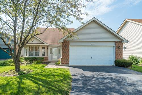 13432 Redberry, Plainfield, IL 60544