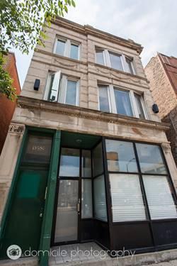 1352 N Western Unit 3F, Chicago, IL 60622