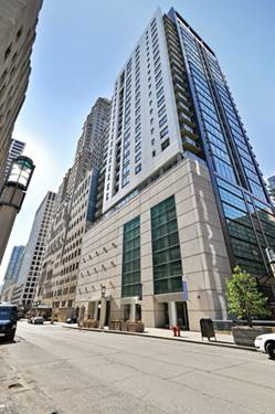 160 E Illinois Unit 1902, Chicago, IL 60611 Streeterville
