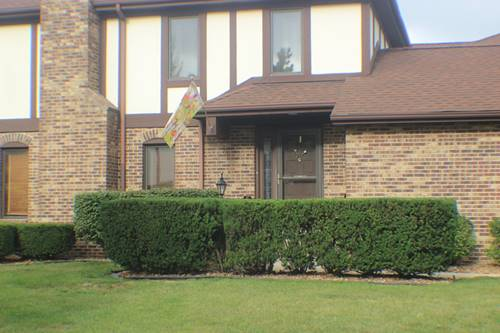 12231 S Dogwood Unit G1, Palos Heights, IL 60463