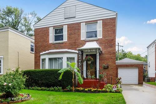 2921 W Bryn Mawr, Chicago, IL 60659