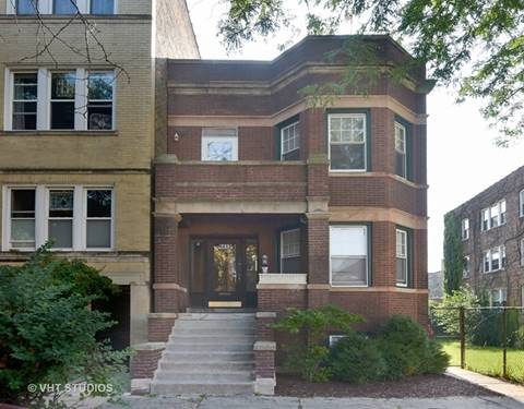 6413 N Newgard Unit 2, Chicago, IL 60626