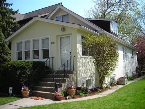 2325 Hastings, Evanston, IL 60201