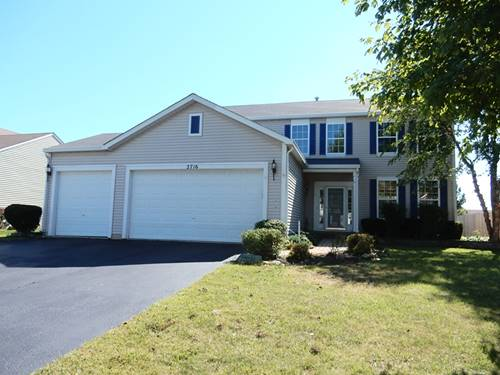 2716 Stonebridge, Plainfield, IL 60586