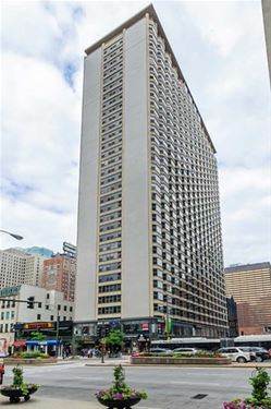 535 N Michigan Unit 2411, Chicago, IL 60611 Streeterville