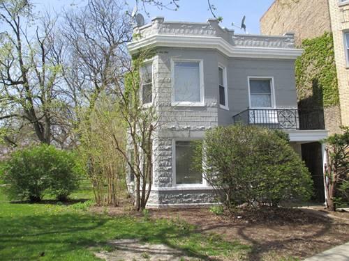 4636 N Milwaukee, Chicago, IL 60630