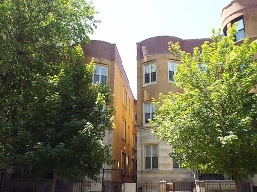 6220 S Dorchester Unit 1, Chicago, IL 60637