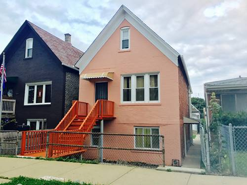 3263 S Bell, Chicago, IL 60608