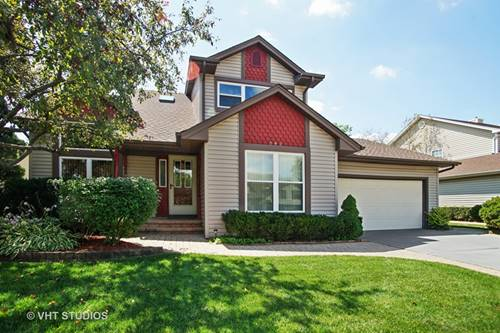 842 N Dovington, Hoffman Estates, IL 60169