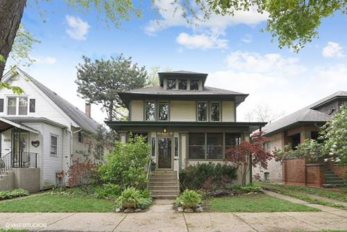 4930 N Hamlin, Chicago, IL 60625