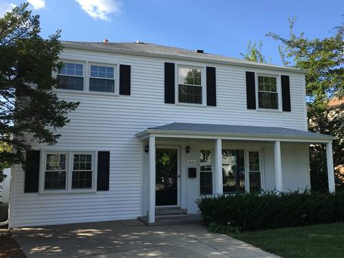 1002 E Mayfair, Arlington Heights, IL 60004