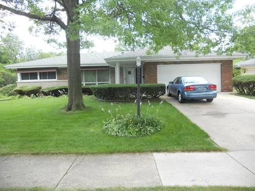 1270 Oakmont, Flossmoor, IL 60422