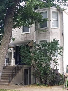 3025 N Hamilton Unit 1, Chicago, IL 60618 West Lakeview