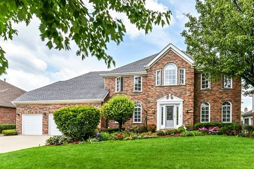 16936 Yearling Crossing, Orland Park, IL 60467