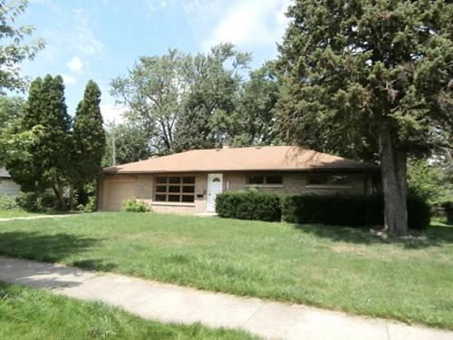 316 E Madison, Villa Park, IL 60181