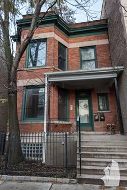 3611 N Damen Unit 1, Chicago, IL 60618 North Center