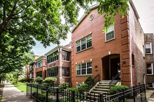 2553 W Wilson Unit 1, Chicago, IL 60625