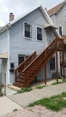 1720 N St Louis, Chicago, IL 60647