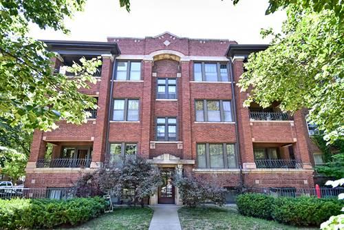 4202 N Wolcott Unit 1, Chicago, IL 60613