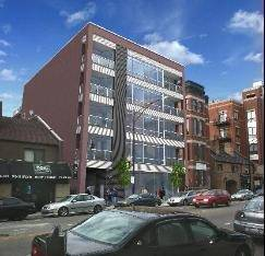 2666 N Halsted Unit 402, Chicago, IL 60614 Lincoln Park