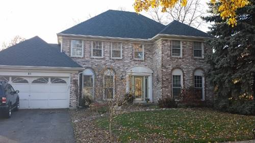 81 N Green Valley, Naperville, IL 60540