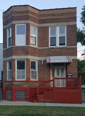 3045 W Fillmore Unit 1, Chicago, IL 60612
