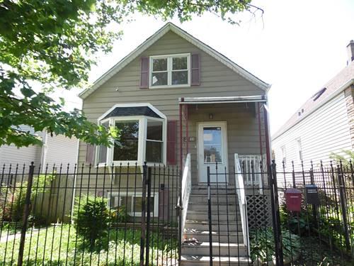 2640 N Mason, Chicago, IL 60639