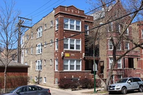 1914 N Wood Unit 2, Chicago, IL 60622 Bucktown