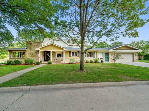 5345 Grand, Western Springs, IL 60558