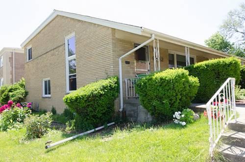6542 N Spaulding, Lincolnwood, IL 60712