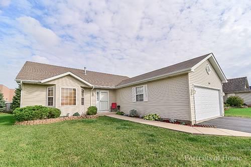 1106 Mazalin, Shorewood, IL 60404