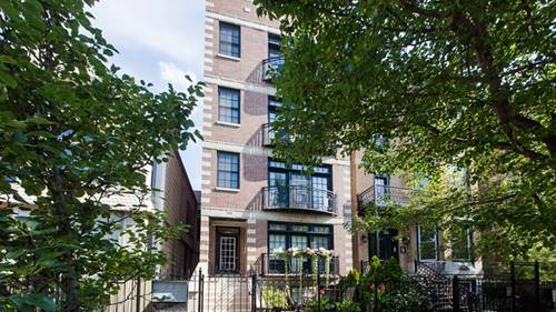 910 W Roscoe Unit 4, Chicago, IL 60657 Lakeview
