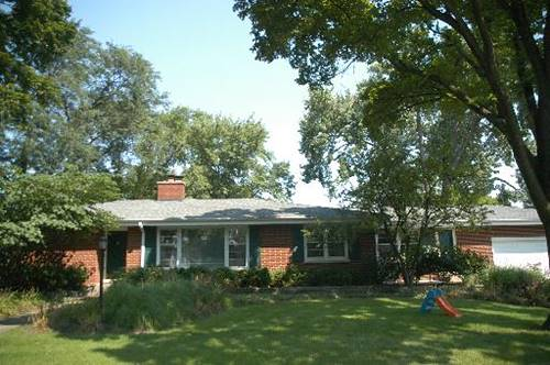 827 W North, Hinsdale, IL 60521
