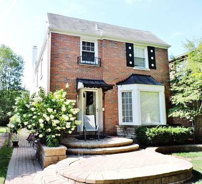 2917 W Chase, Chicago, IL 60645