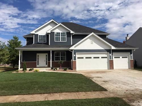 1002 Callaway, Shorewood, IL 60404
