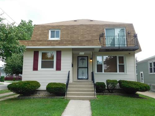 4501 Maple, Forest View, IL 60402