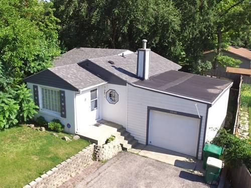 24841 W Oak, Lake Villa, IL 60046