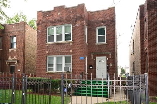 3653 N Bernard, Chicago, IL 60618
