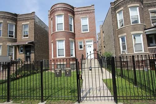 7726 S Emerald, Chicago, IL 60620