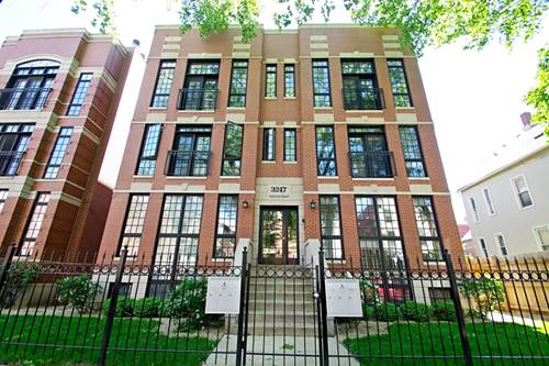 3247 N Kenmore Unit 1S, Chicago, IL 60657 Lakeview