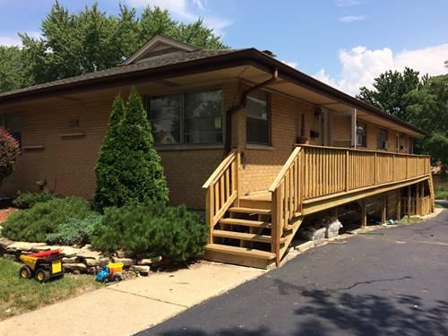 451-453 N Princeton, Villa Park, IL 60181