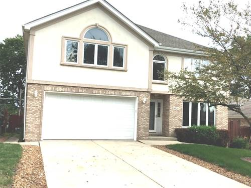9325 S 81st, Hickory Hills, IL 60457