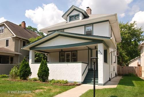 635 N Ridgeland, Oak Park, IL 60302