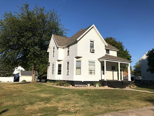 620 N Chestnut, Princeton, IL 61356